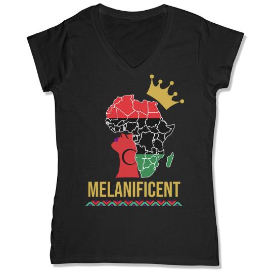 Melanificent