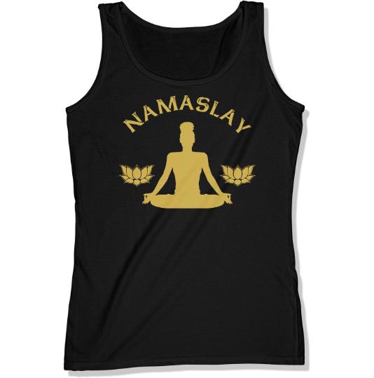 Namaslay